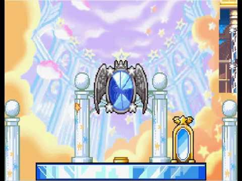 Let 39 s play kirby e il labirinto degli specchi 06 intrappolati in un castello di ghiaccio brr - Kirby e il labirinto degli specchi ...