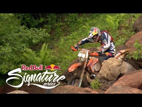 Red Bull Signature Series - Hare Scramble 2012 FULL TV EPISODE 13