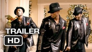 The Best Man Holiday Official Trailer #1 (2013) Taye