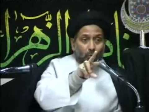 bad scholars Allama molana  molvis in shia and sunni  By Jan Ali Shah kazmi part 2   YouTube