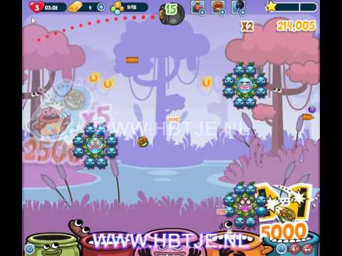 Papa Pear Saga level 377