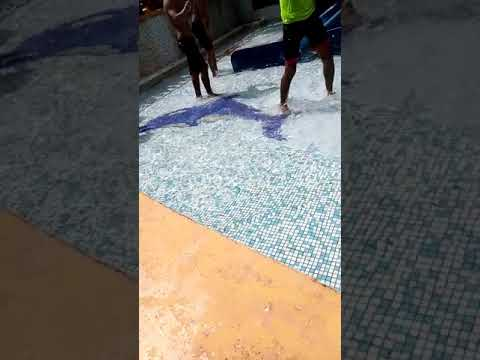 Eassal word water kingdom funny video(4)