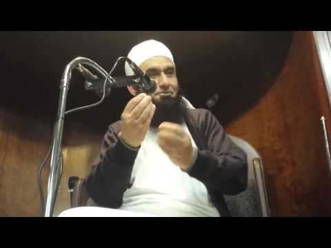Moulana Tariq Jameel at London markaz Part  2 of 4.