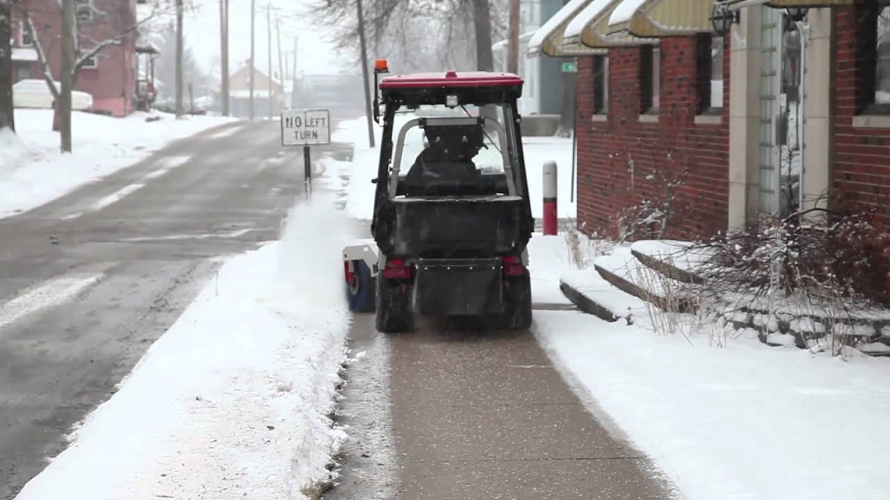 snow removal machine for sale