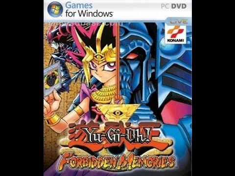 Descargar Yu Gi Oh Forbidden Memories Para Pc Sin Emulador