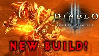 "Diablo 3 Crusader Build Gameplay ""Swift Justice"" High"