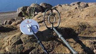 Garrett ATX vs Minelab GPX 5000 - The Definitive Test