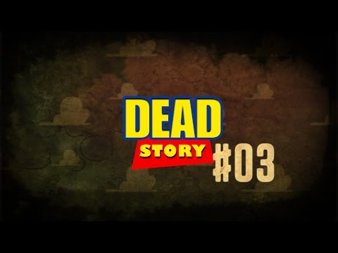Dead Story #03 - LOST (The Walking Dead meets Toy Story) Ultimate Mashup