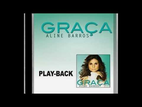 Lugar Seguro - Playback (Aline Barros)