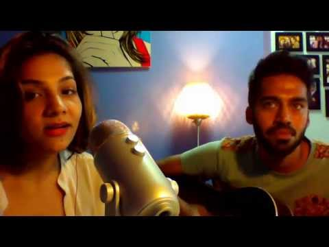 Tere Bin (Cover) By Harsha Channa & Santa Prasad
