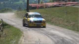 Vid�o Rallye de Chartreuse 2012 (le r�sum�) par MrDidimimi (4766 vues)