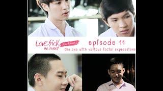 [ENG Sub] Love Sick The Series (Uncut) S1E11