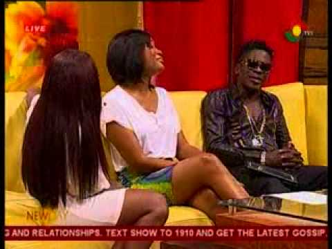 Meet up with Shatta Wale - Meet up with Shatta Wale
