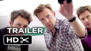 HollyWood Movie Trailer Horrible Bosses 2 Official Trailer #1 (2014) - Kevin Spacey, Jason Bateman Comedy HD Full HD 2014
