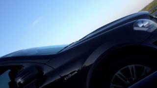 Toyota Verossa TOMEI vs Mercedes ML63 AMG