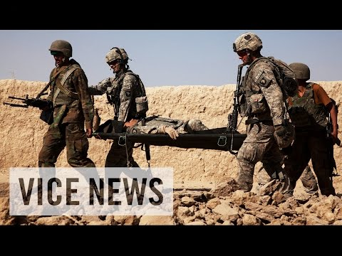 The Afghan Interpreters (Full Length)