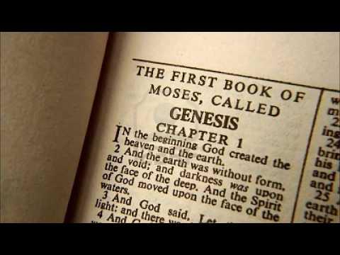 The Bible: Genesis