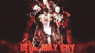 Devil May Cry: Dante lo SDROGHEGGIANTE [LIVE in WEBCAM] 1/2