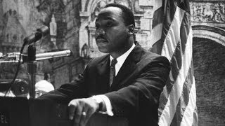 Dr. Martin Luther King, Jr.'s 1962 Speech In NYC
