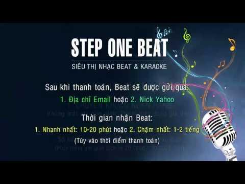 [Beat] Sao Anh Vẫn Chờ - Hương Tràm (Phối chuẩn)