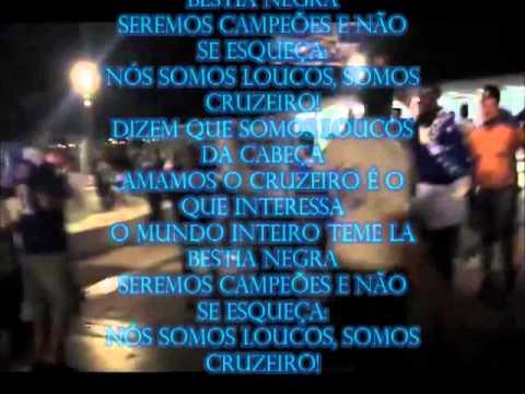 Musicas Novas Cruzeiro 2013