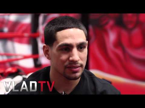 Danny Garcia: Floyd/Pacman Would Top Super Bowl