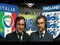 ITALIA INGHILTERRA - Intro Caressa e Bergomi (Parodia)
