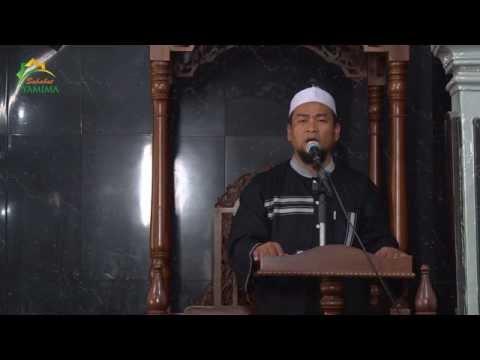 Perang Yaman Nubuat akhir Zaman part 2... oleh Ust Zulkifli Muhammad Ali Lc MA