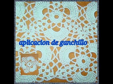 TUTORIAL: APLICACIÓN DE GANCHILLO 2