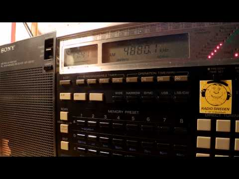 01 07 2014 SW Radio Africa in English to SoAf 1740 on 4880 Meyerton