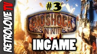 Bioshock Infinite [PC] INGAME 3 commentaires FR
