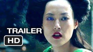 47 Ronin TRAILER 1 (2013) Keanu Reeves, Rinko Kikuchi