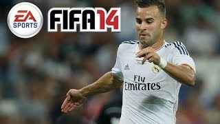 FIFA 14 Best Young Players In Career Mode Jese Rodriguez