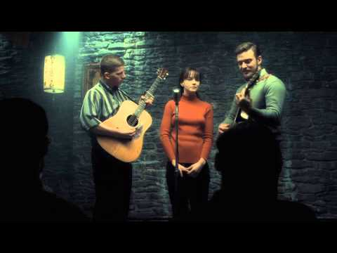 Inside Llewyn Davis - Carey Mulligan and Justin Timberlake (Troy, Jim & Jean perform)