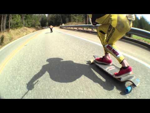 Raw Speedboarding - WIPPERMANN