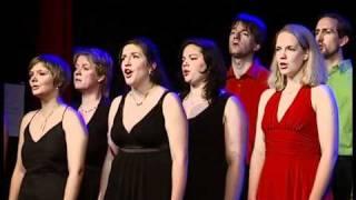 BonnVoice: Hallelujah Halleluja Chor Jeff Buckley (Leonard
