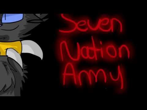 Scourge's Seven Nation Army [Warriors AMV]