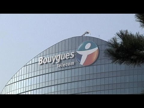 Iliad bids for Bouygues Telecom but offer too low - economy