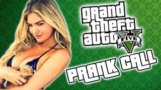 FUNNY GTA 5 PRANK CALL (Feat. Adrian Van Oyen)