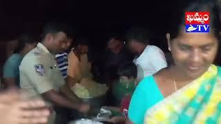 కారేపల్లిలో వినాయక చవితి (వీడియో)