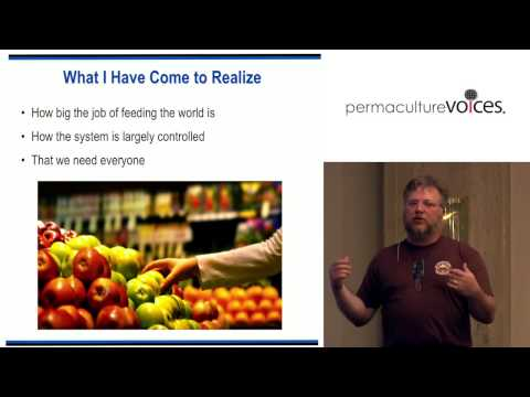 Taking Regenerative Agriculture Forward and Mainstream by Jack Spirko