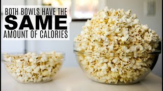 EAT MORE WEIGH LESS // WEIGHT LOSS MEAL SWAPS #2