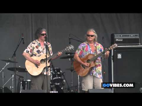 "The Kind Buds perform ""Dear Prudence"" at Gathering of the Vibes Music Festival 2013"