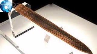 Top 10 báu vật cổ đại quý giá nhất thế giới
