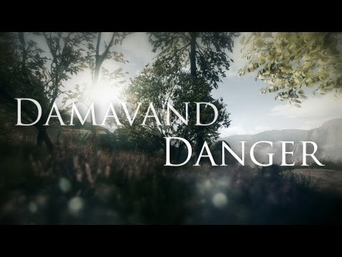 Battlefield 3 | Cinematic | Damavand Danger