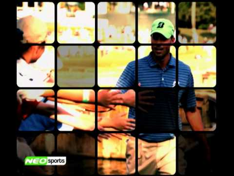 Neo Sports -- PGA Tour FedEx Cup Playoffs 2013 Promo