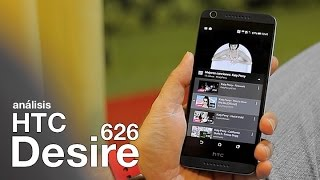Video HTC Desire 626 k8yfmb9gfzU