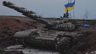 Дебальцеве: історія танкового бою