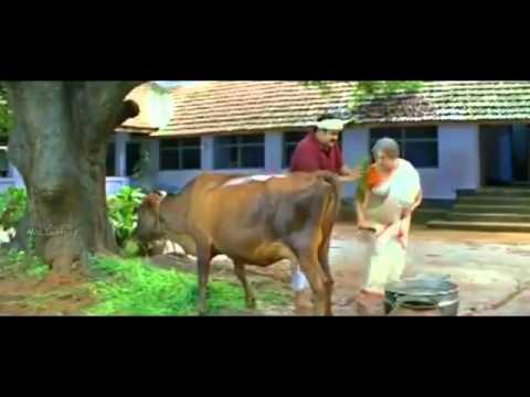 Amruthamayi Abhayamai   Snehaveedu Malayalam Video Song ~ Mohanlal & Sheela   YouTube
