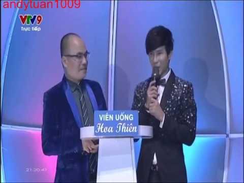 Dấu ấn số 13 Liveshow Ngọc Sơn 2014
